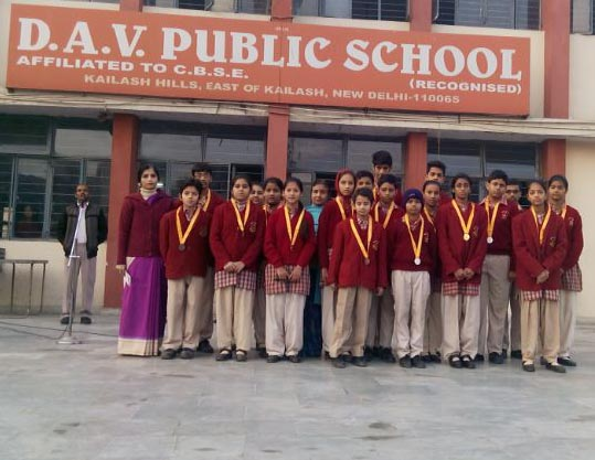 22 Students got selected for the National Astronomy Olympiad at